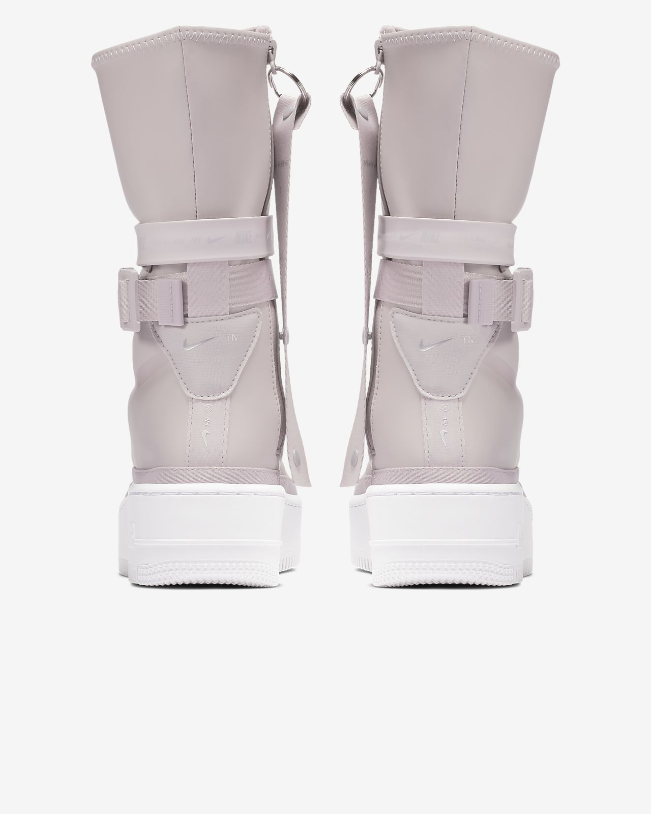 cheap for discount f5caa e1681 Nike Air Force 1 Sage High Women s Shoe