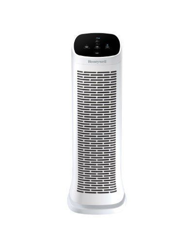 Honeywell AirGenius3 AirCleaner/Odor Reducer, HFD300 - Listing price: $179.99 Now: $143.22