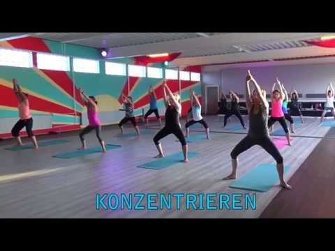 Deep Work Training In Der Fit Factory Ansbach Youtube Pilates