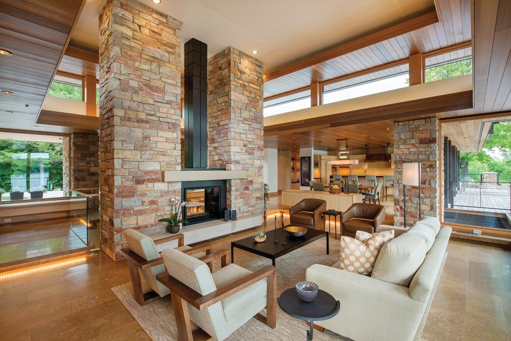 luxury home interiors uk