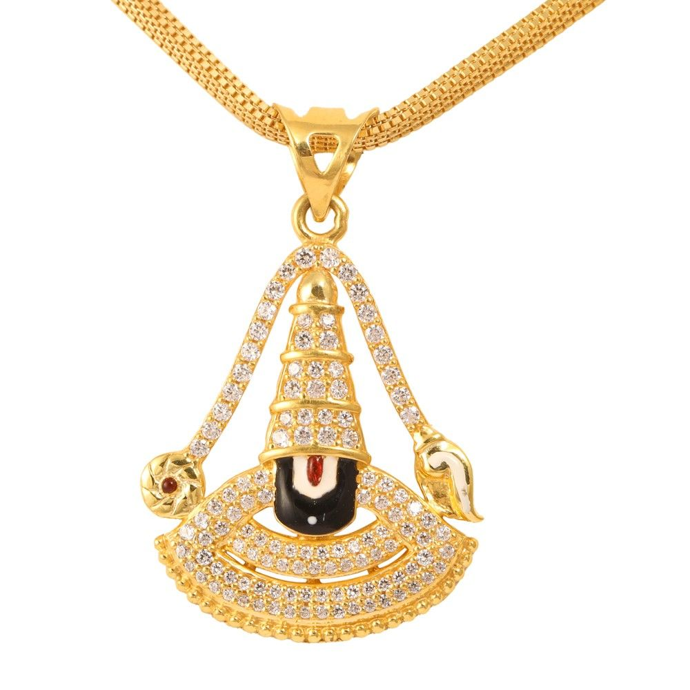 online pendant for men buy in low gold pendants at india om store diamond prices american dp amazon women necklace plated jewellery cz lockets meenaz