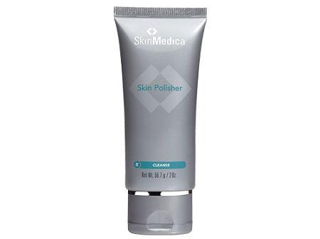 SkinMedica Skin Polisher (Facial Exfoliant) ❤️❤️ amazing night exfoliates leaves your skin glowing and exfoliated