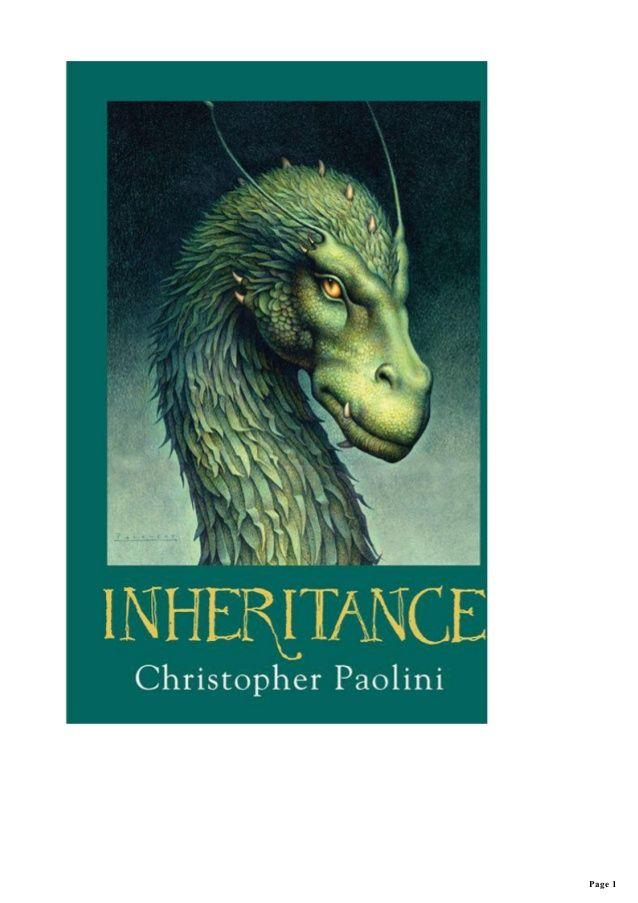 Christopher Paolini Inheritance Cycle 04 Inheritance Pdf By
