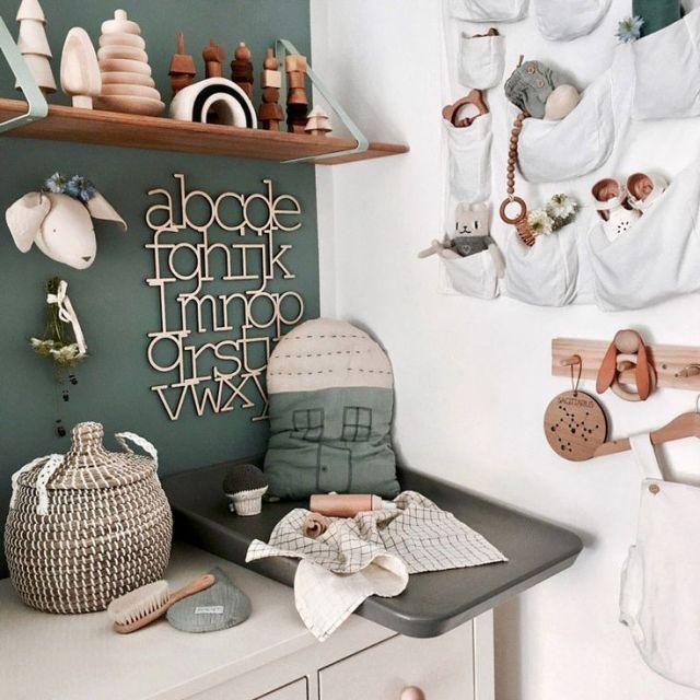 Petit Salon Somptueux De Style Scandinave Pour Enfant En 2020