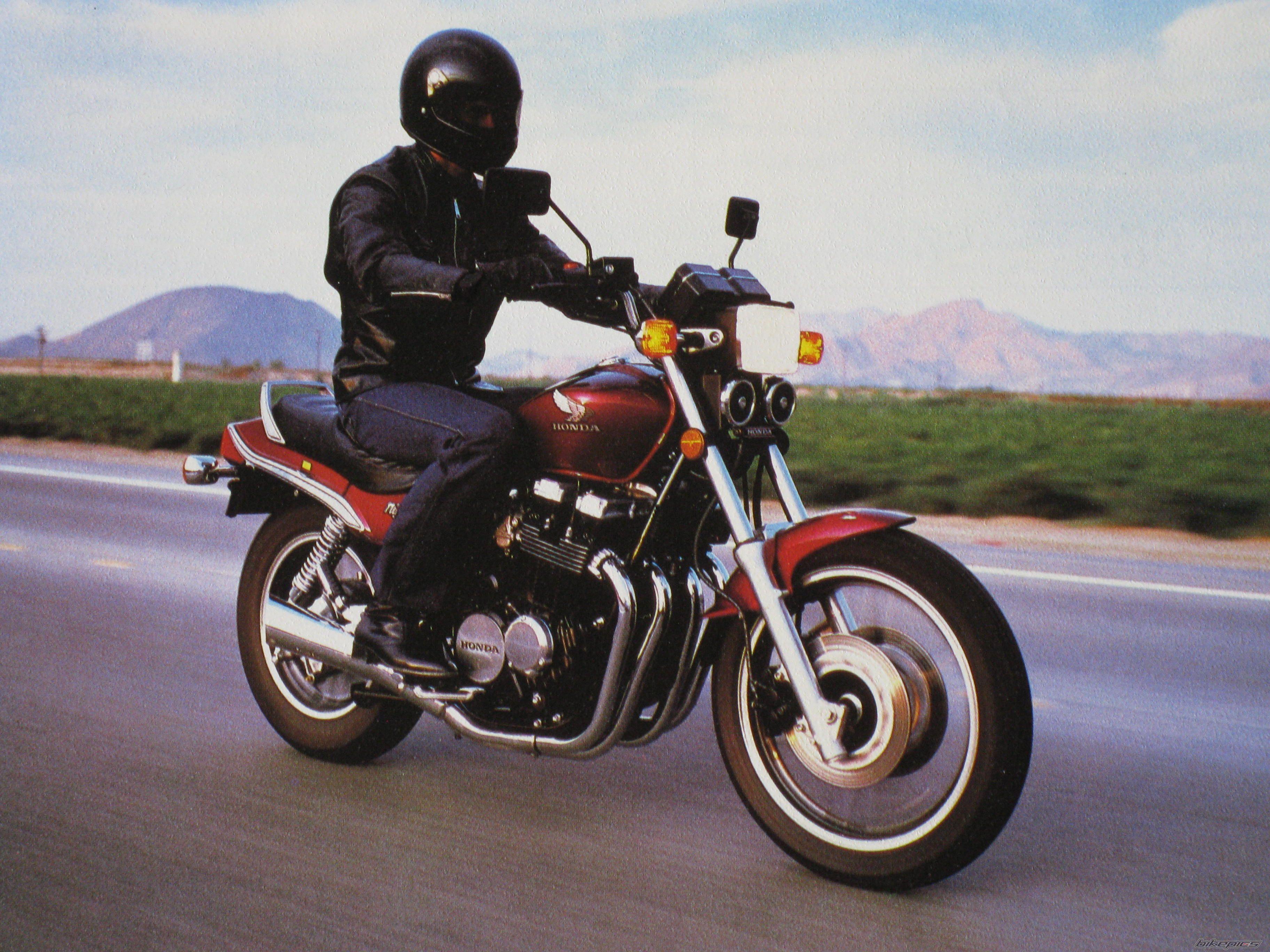 1983 Honda Nighthawk 650 | 1983 Honda Nighthawk 650