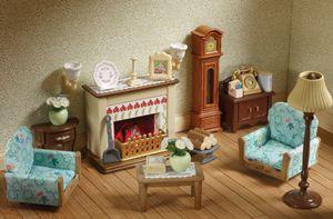 Sylvanian Families   Drawing Room