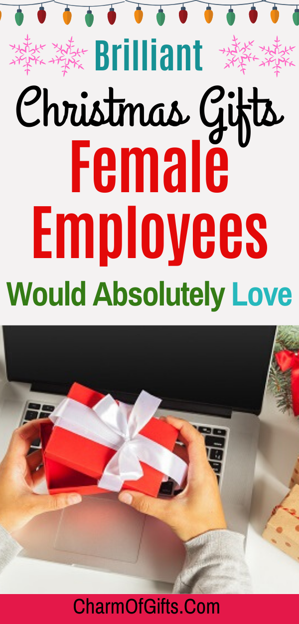 Fun Holiday Gift Ideas For Employees They Will Actually ...