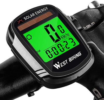 Top 10 Best Bike Computers In 2020 Reviews Bicycle Speedometer