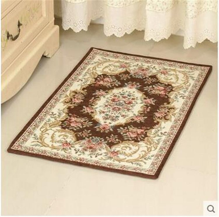 Old Country Western Door Mat Country Western Home Decor