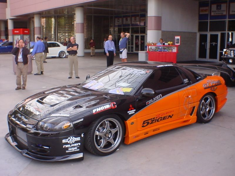 Mitsubishi Gto Aka 3000gt Rides Pinterest Cars Jdm And
