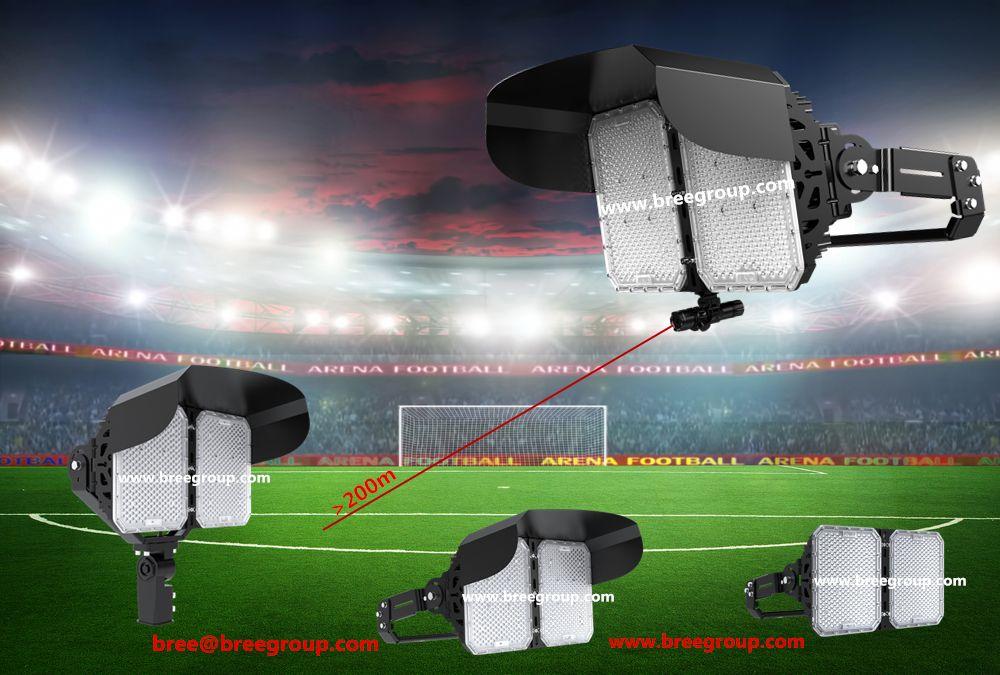 Led Sports Light Lighting Fixture Outdoor