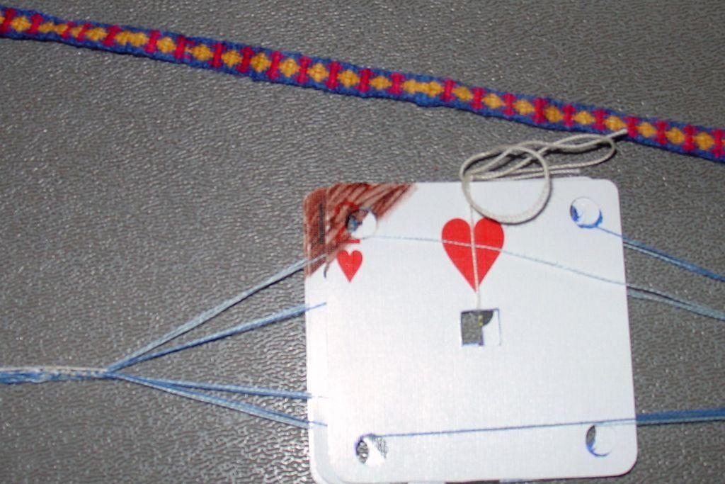 Diy Make Your Own Tablet Weaving Cards Diy Weaving Diy Crafts Tablet Weaving Diy Weaving Card Weaving