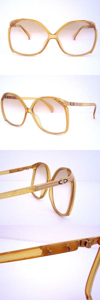602c6f58d9c Eyeglasses 175805  Christian Dior 2104 40 Ladies Eyeglass Frames ...