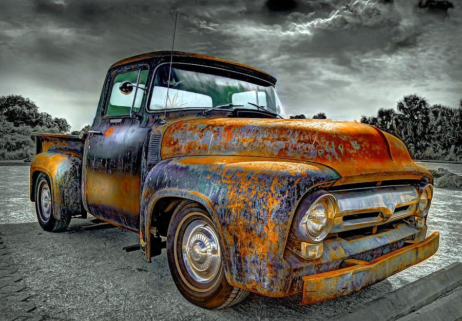 vintage pickup trucks - Google Search | Old Pickup Trucks ...