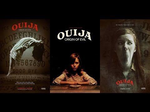 La Ouija El Origen Del Mal Pelicula Completa En Espanol Terror Peliculas Completas Ouija Peliculas