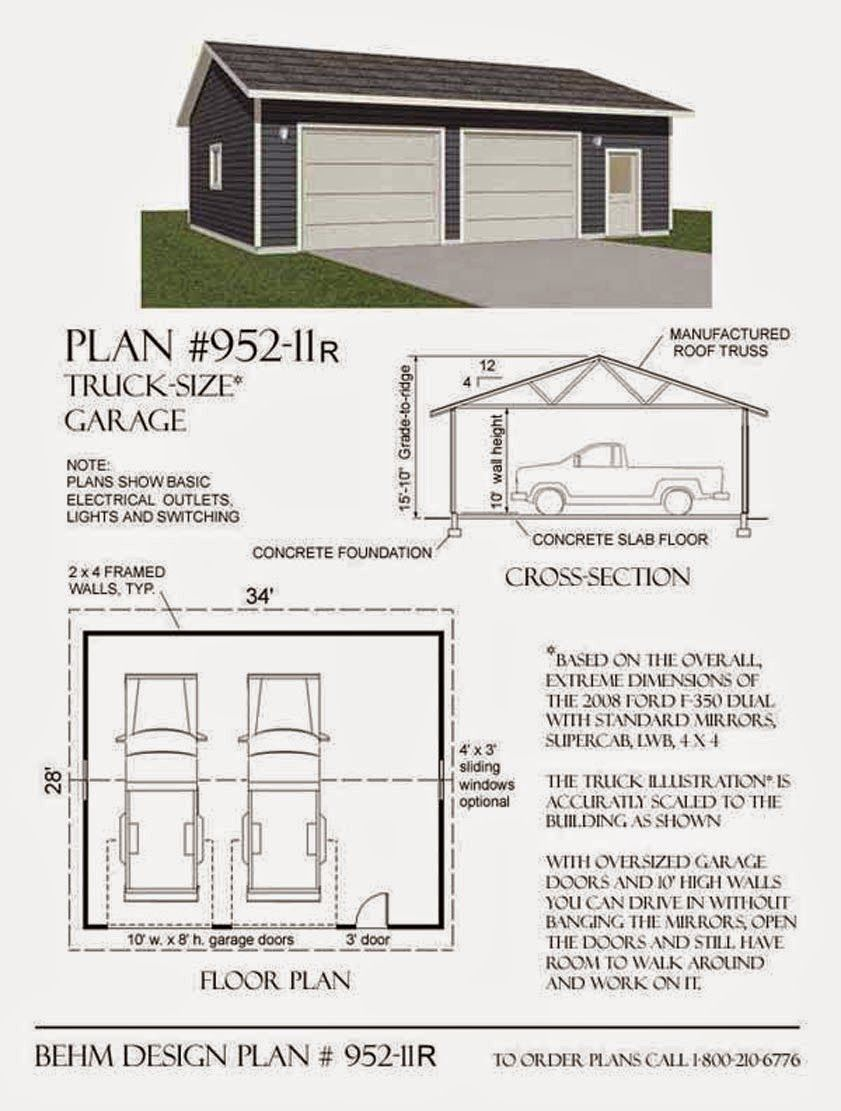 Pin by Farmhouse Fancy on Our new house Garage plans
