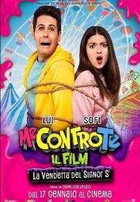 Me Contro Te Il Film La Vendetta Del Signor S Streaming Hd