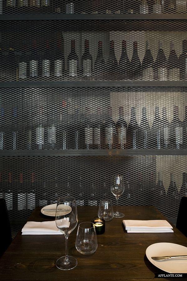 Dabbous in london brinkworth afflante com 3 restaurant for Casa moderna restaurante salta