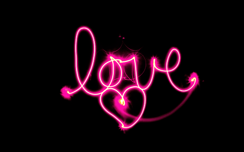 Pin By Leslie Nelson On P Nk Neon Signs Neon Neon Words