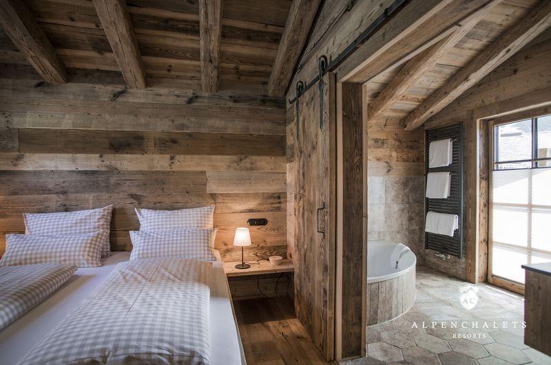 AuBergewohnlich Luxus Chalets Im Allgäu   Hüttenurlaub In Allgäu Mieten   Alpen Chalets U0026  Resorts