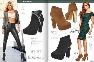 calzado de moda cklass  91913d619354