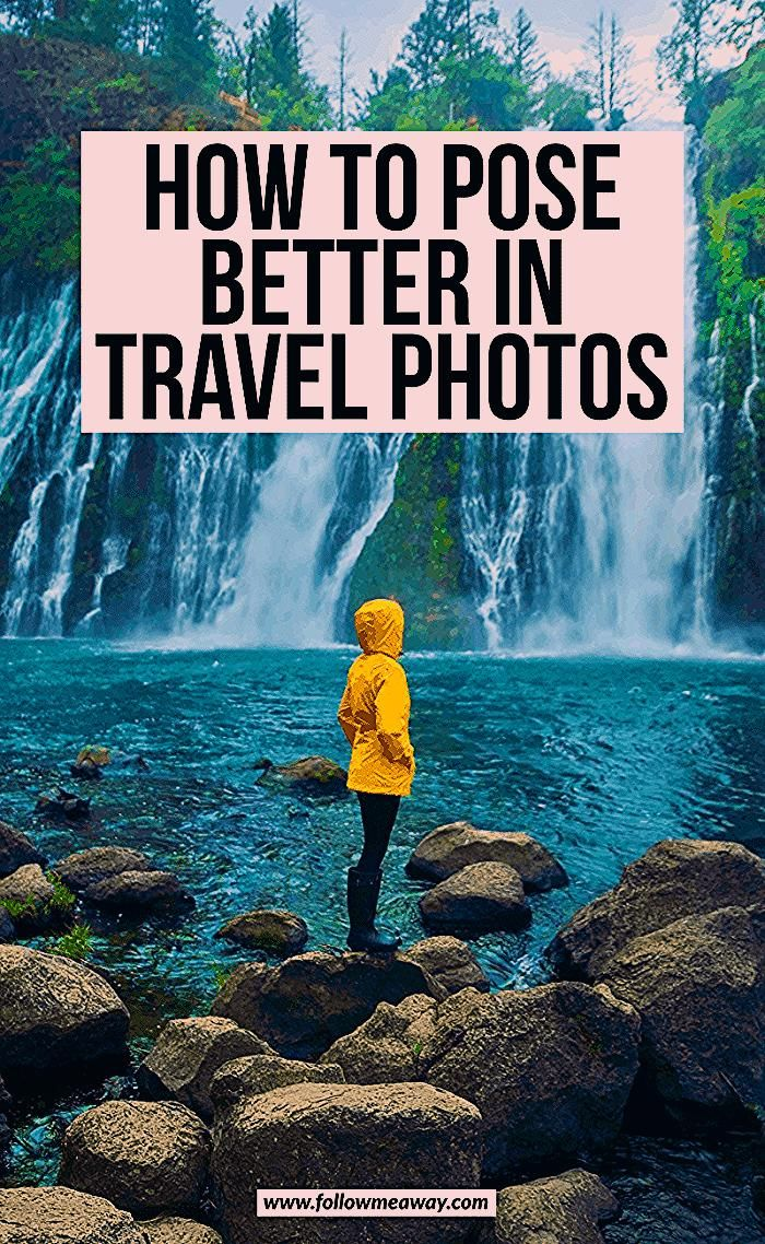 Photo of The Ultimate Guide To Looking Fabulous In Travel Photos On Instagram – Follow Me Away