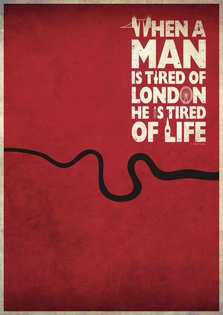 When a man ...