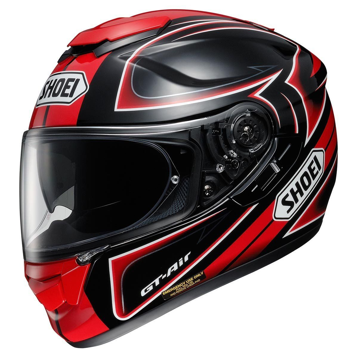 Shop Shoei GTAIR EXPANSE Full Face Helmet By Size, Color