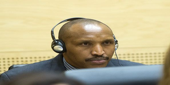 The Trial of Bosco Ntaganda at the ICC