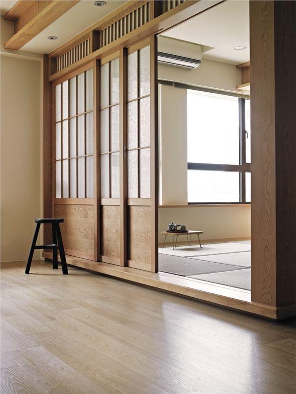 Google search japan pinterest arbeitszimmer innenarchitektur und architektur - Japanische innenarchitektur ...