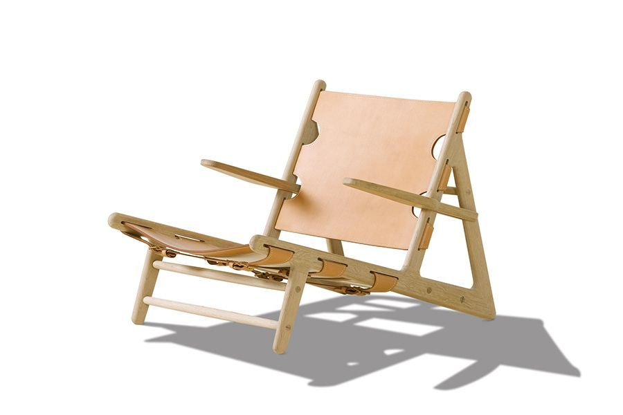 Fredericia Hunting Chair   Amazing And Cool Danish Design Armchair Furniture    Classic Design   Awesome Design Furniture   The Hobo Society