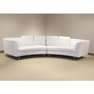 Curved Sofa Search Results Overstock Com Page 1 White Sectional Sofa Sectional Sofa Sectional Sofa Couch