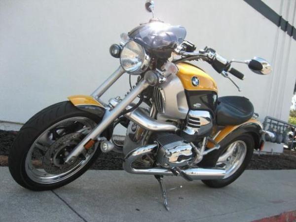 2002 BMW R1200C Phoenix #motorcycles #motorbikes #motocicletas