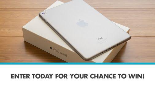 10/28/15 Enter to #win an #Apple iPad Mini 4 via DecalGirl!! #Giveaway http://gvwy.io/za98pbz