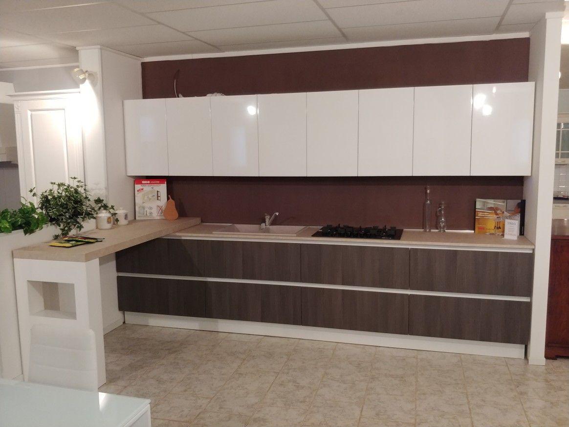 Mobili da cucina avanzati da esposizione - Arredamento e ...