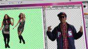 Photoshop Tutorial Rap