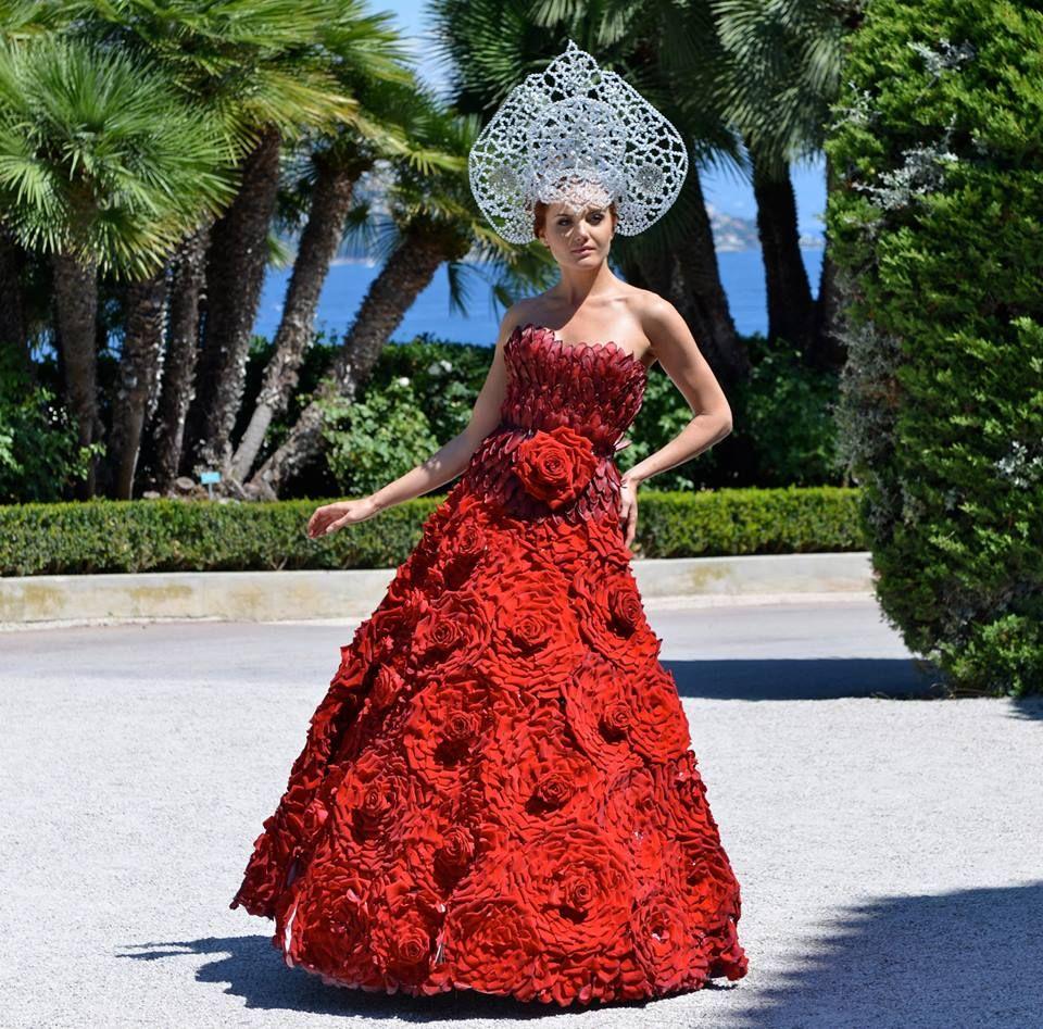 Roses By Porta Nova Fashion Dresses Strapless Dress Formal [ 947 x 960 Pixel ]