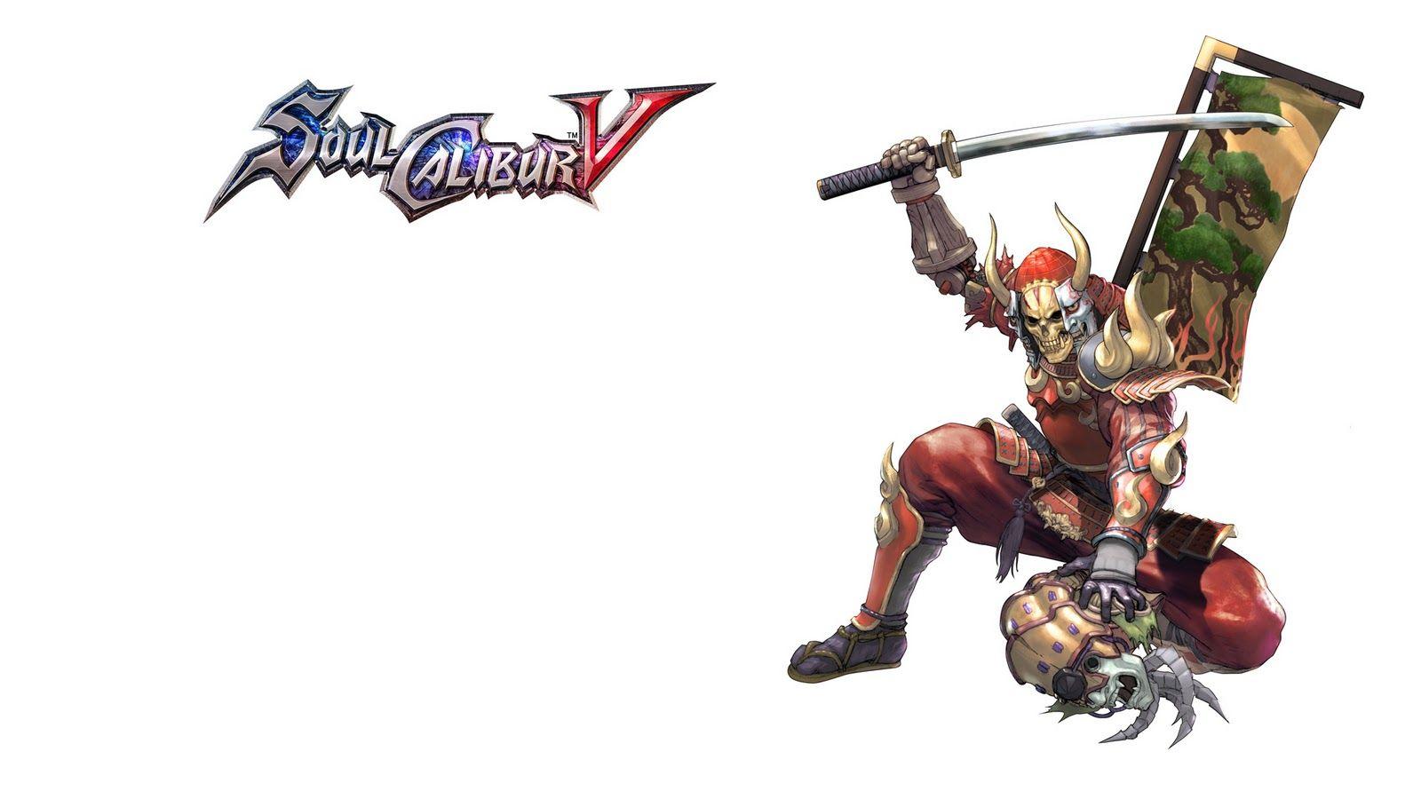 Soul Calibur 5 Yoshimitsu Soul Calibur Soul Calibur