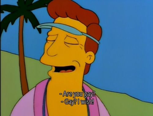 A Fish Called Selma On Tumblr The Simpsons Movie The Simpsons Simpsons Quotes