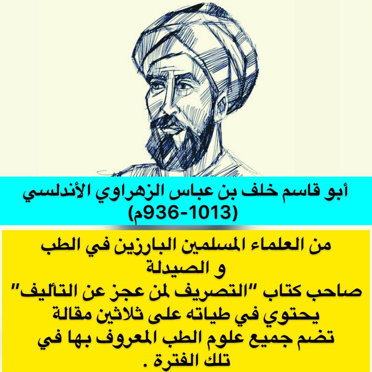 ابو قاسم الزهراوي الاندلسي Movie Posters Memes Poster
