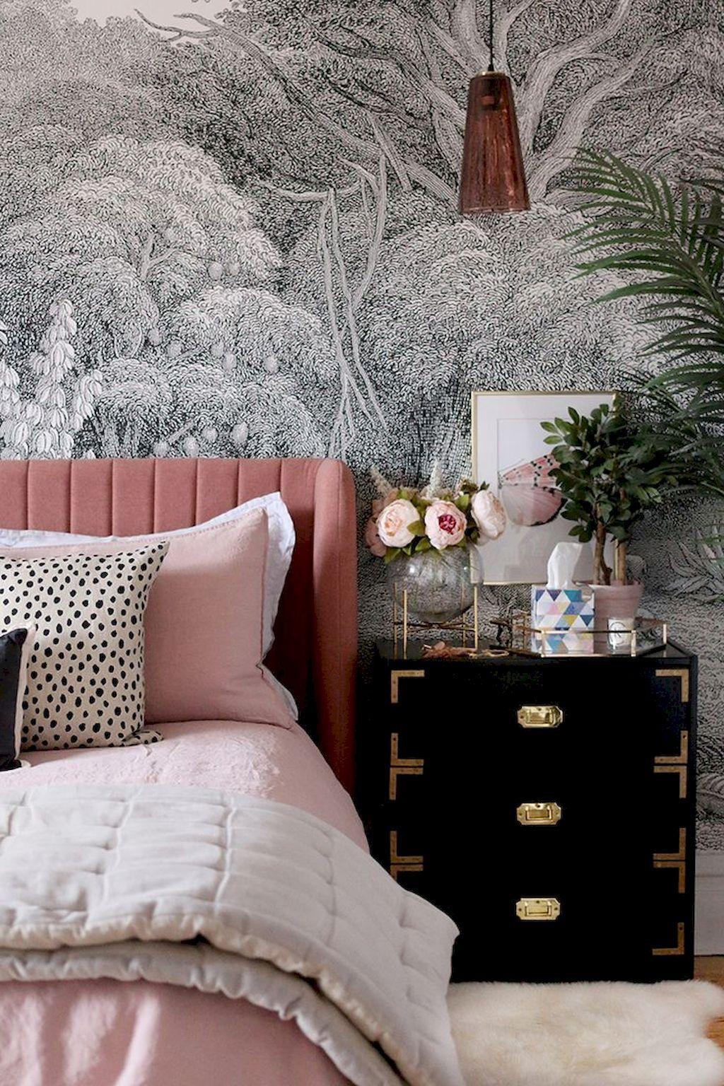 Bed room Wall Decor Enjoyable Step For Your Distinctive