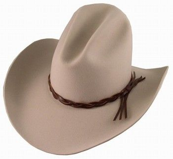 432aa3f4c LONESOME DOVE WESTERN GUS Cowboy Hat idendical to Gus' hat Grey ...
