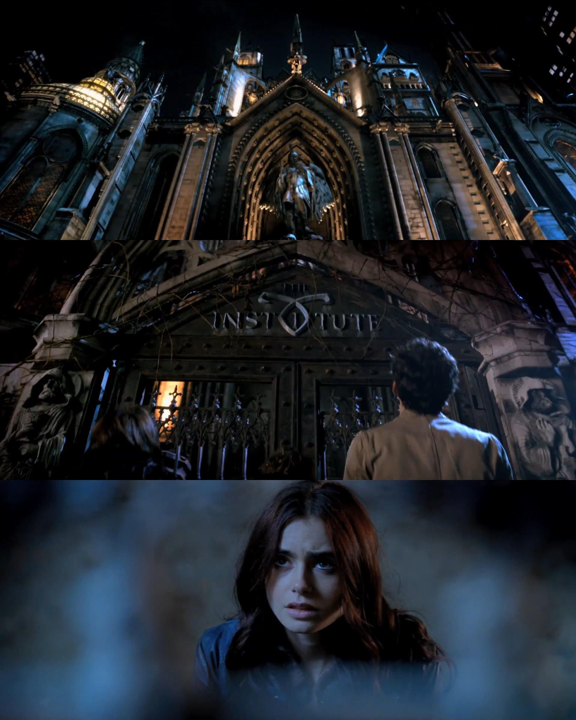 Pin By Lena Elika On The Mortal Instruments City Of Bones To The Bone Movie The Mortal Instruments