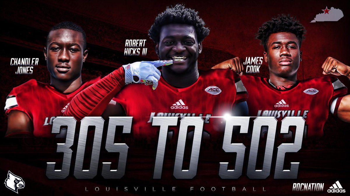 Louisville Louisville football, College football