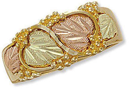16++ Mens black hills gold jewelry info