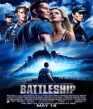 Battleship 2012 Full Movie