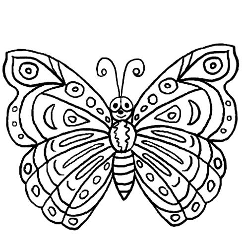 Butterfly Coloring Page Super Coloring Butterfly Coloring Page Coloring Pages Free Coloring Pages