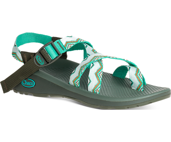 c191a4e71b38 Women - Z Cloud 2 - Laced Aqua