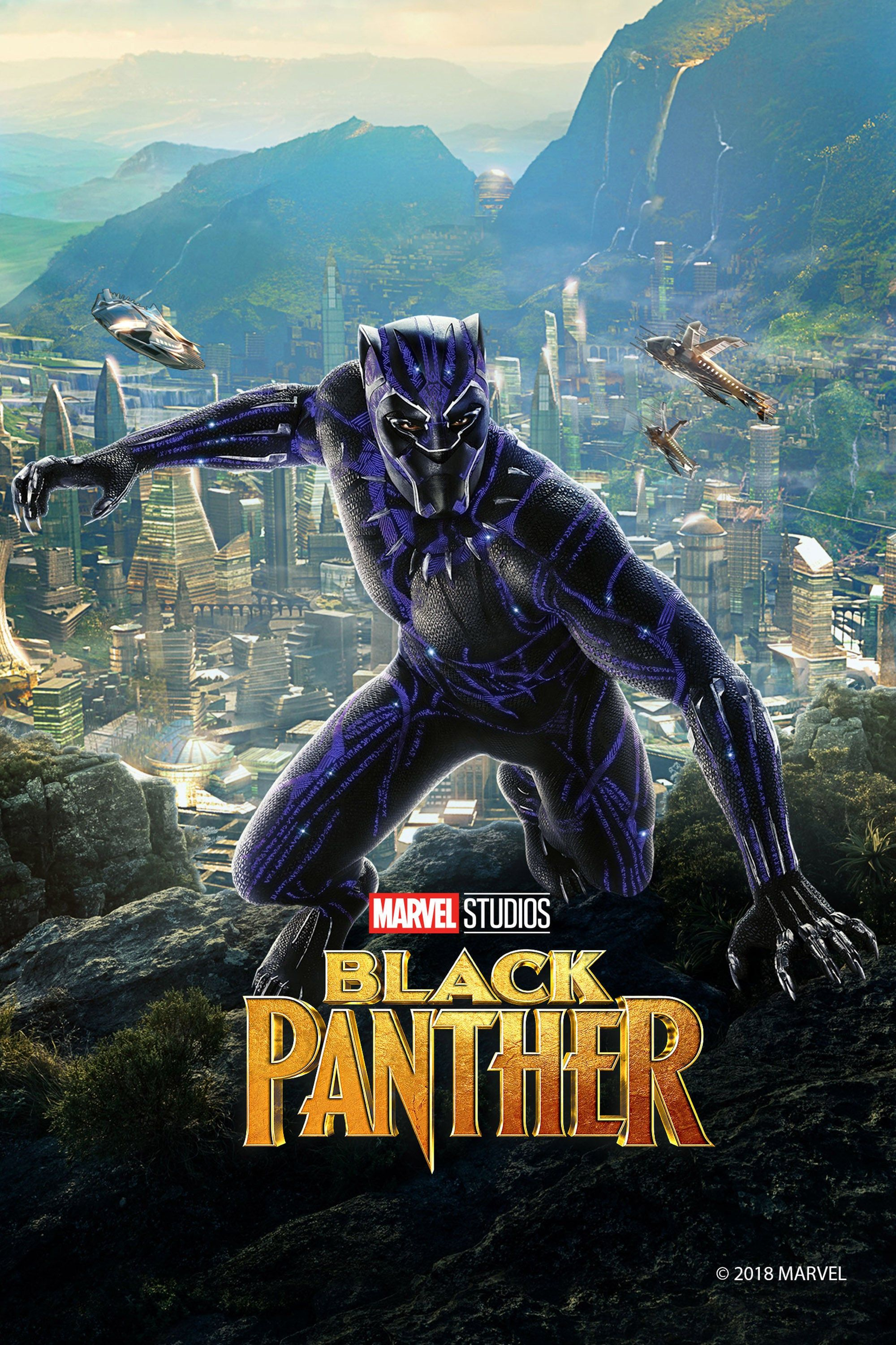 Watch Black Panther 2018 Full Movie Hd Quality Click The Picture And Follow The Ins Peliculas Completas Gratis Ver Peliculas Completas Peliculas Completas
