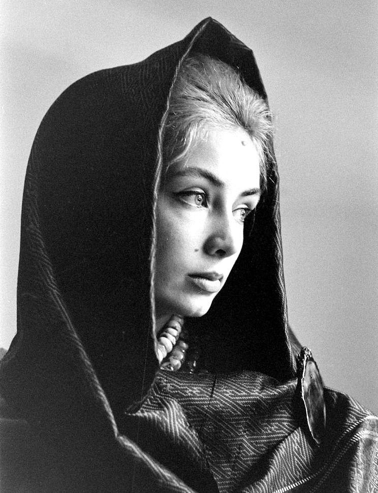 1963, photo by Stan Wayman